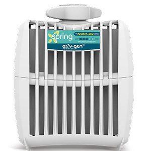 מבשם אוויר דגם Oxygen-Pro
